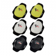 Moto GP Pro Series Knee Sliders